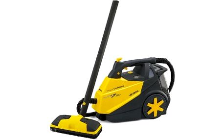 Parní čistič Ariete Vapori ART 4207 žlutý