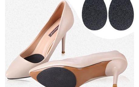 Protiskluzová gumová nálepka na boty - dodání do 2 dnů