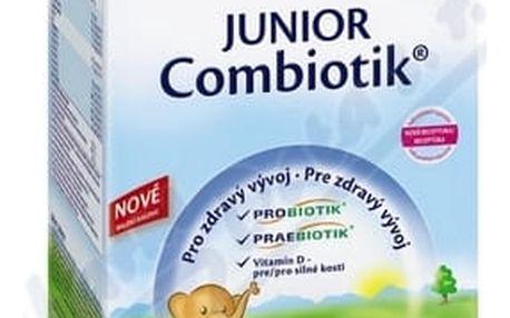 HiPP Mléko 3 JUN Combiotik 600g 2034