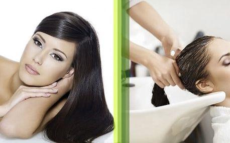 Chcete se pyšnit luxusní vyhlazenou hřívou, jejíž hebkost a lesk jsou zřejmé hned na první pohled? Pak vyzkoušejte intenzivníregeneraci poškozených vlasů brazilským keratinem ve studiu Step.