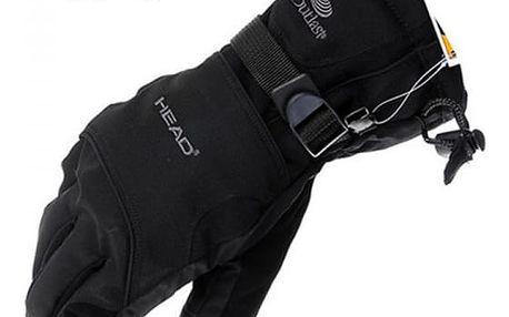 Pánské rukavice do extrémní zimy
