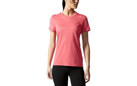 adidas Supernova Short Sleeve Tee Women S