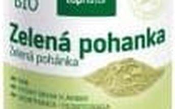 TOPNATUR Zelená pohanka BIO 120 g