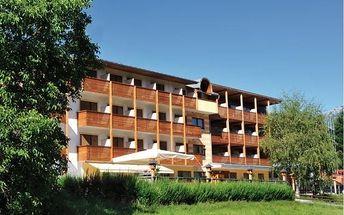 Itálie - Val di Fiemme/Obereggen na 4 až 8 dní, polopenze s dopravou vlastní