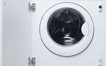 Vestavná pračka s předním plněním Electrolux EWG 147410 W
