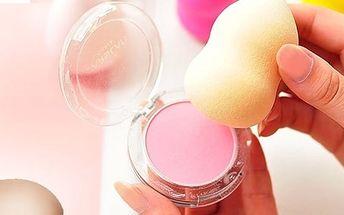 Make-up polštářky