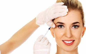 Skinbooster therapy vlastní krevní plazmou