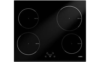 Indukční varná deska Mora Premium VDI 641 FF černá