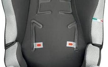 Autosedačka CAM Travel Evolution 2014 9-36 kg COL. 213 šedá + Doprava zdarma