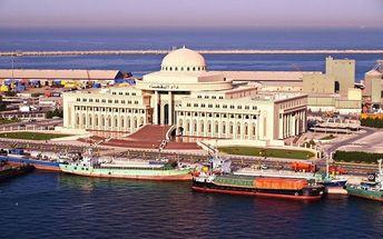 Spojené arabské emiráty - Sharjah na 8 až 11 dní, snídaně s dopravou letecky z Prahy