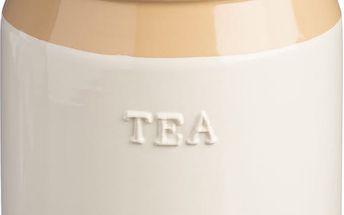 Kameninová dóza na čaj Cane Collection