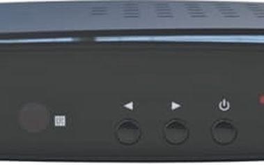 DVB-T přijímač EMOS BEN150