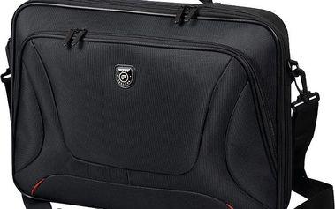 """Port COURCHEVEL CL taška na 15,6"""" notebook a 10,1"""" tablet, černá - 160512"""
