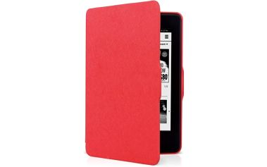 Pouzdro Connect IT pro Amazon Kindle Paperwhite 1/2/3 (CI-1028) červené