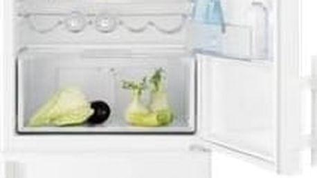 Kombinovaná lednička s beznámrazovým systémem Electrolux ENF 4450 AOW