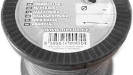 HECHT 10375016 struna kulatá 1,65 mm x 750 m