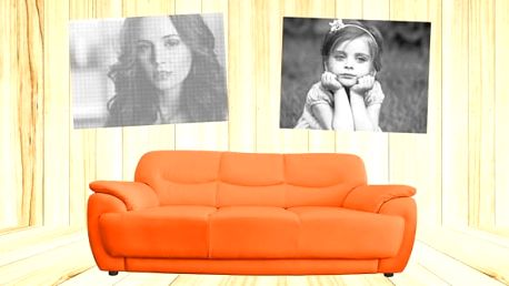 Frézované obrazy ve stylu Halftone v různých velikostech z Vašich fotografíí, unikátní, originální interiérový doplněk nebo skvělý dárek, jediná nabídka v ČR. Pořiďte si do interiéru moderní designový obraz z vlastních fotografíí.