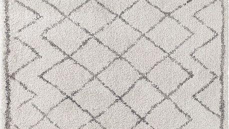 Světlý koberec Mint Rugs Belle, 80x150cm - doprava zdarma!