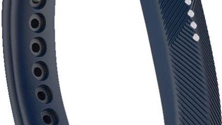 Fitbit Flex 2, modrá - FB403NV-EU