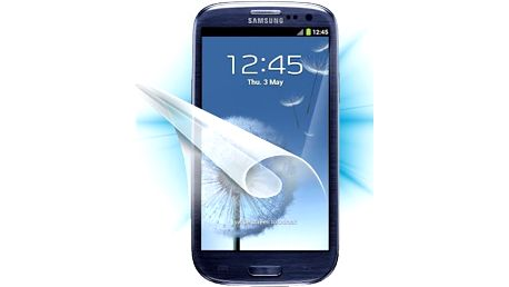 ScreenShield fólie pro Samsung i9300 Galaxy S3 (display)