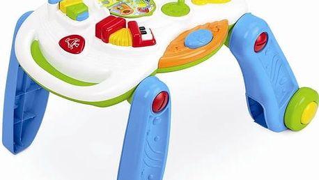 Interaktivní hrací pult WEINA 2v1