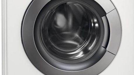 Pračka s předním plněním AEG L 73060 SLCS
