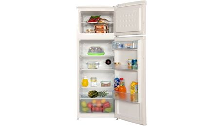 Kombinovaná lednička s mrazákem nahoře Beko DSA 25030