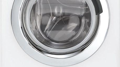 Pračka s předním plněním Candy GV42 138TWC3/2-S + 5 let záruka