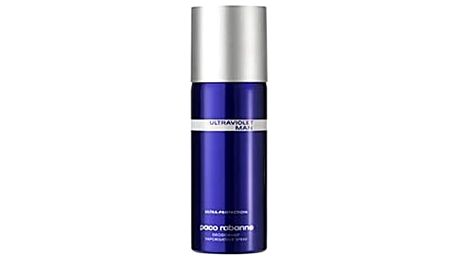 Paco Rabanne Ultraviolet Man 150 ml deodorant Deospray M