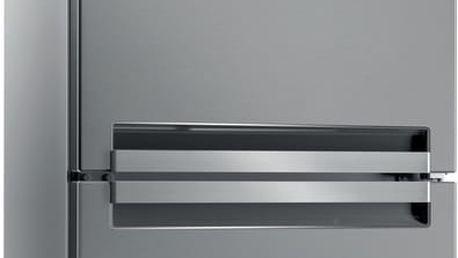 Kombinovaná lednička s beznámrazovým systémem Whirlpool B TNF 5012 OX