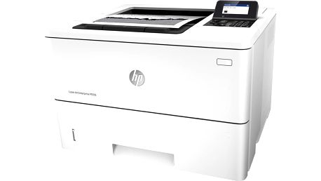 HP LaserJet Enterprise M506dn - F2A69A