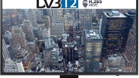 Televize Samsung UE60JU6400 černá