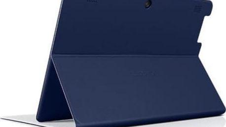 Pouzdro na tablet polohovací Lenovo Folio Case pro TAB 2 A10-30 (ZG38C00617) modré