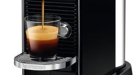 Nespresso DeLonghi EN 167 B