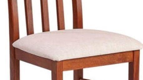 Zátěžové židle STRAKOŠ B X bukové dřevo