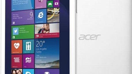 Acer Iconia Tab W8 32GB Wi-Fi bílý