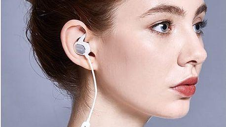 Bezdrátová stereo sluchátka Qcy