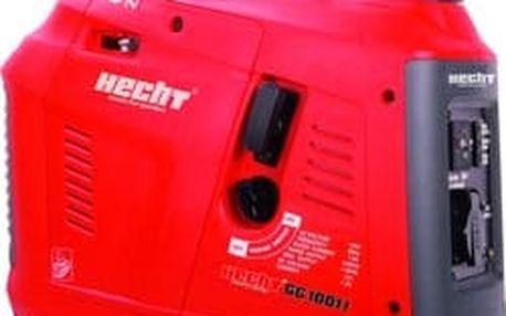 HECHT GG 1000i benzínový generátor