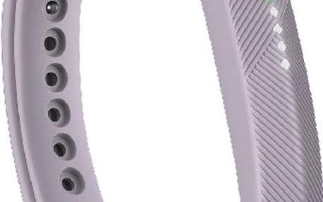 Fitbit Flex 2, fialová - FB403LV-EU