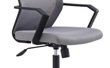 Otočná židle MERCI GREY