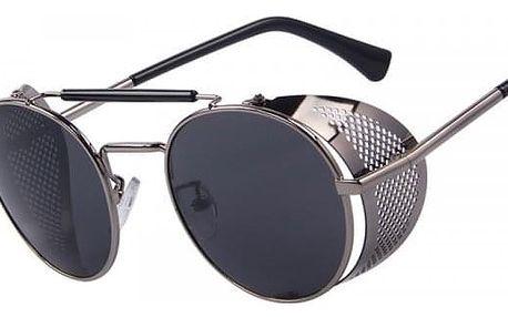 Steampunk brýle