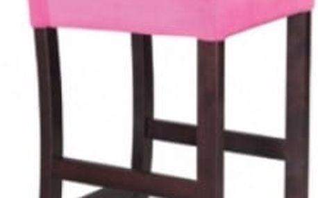 Moderní barová židle STRAKOŠ DH 19
