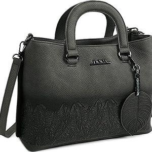 Doca Elegantní kabelka 11653