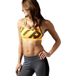 Reebok Strength Bra L