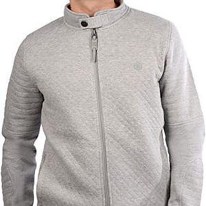 Noize Pánská mikina Grey 4312100 XL