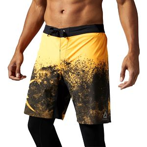 Reebok Splatter Short XL