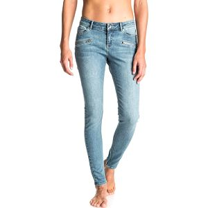 Roxy Dámské kalhoty For Cassidy Vintage Vintage Blue ERJDP03125-BPBW 27