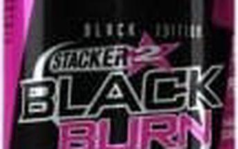 FIT-PRO Black burn termogení 120 kapslí
