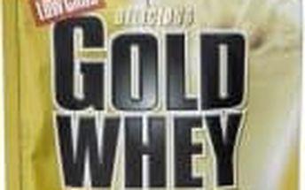WEIDER Gold Whey syrovátkový protein malina - jogurt 500 g