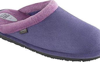 Scholl Dámské pantofle New Brienne Memory Cushion Violet F263181064 38
